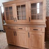 Для дома и интерьера ручной работы. Ярмарка Мастеров - ручная работа Мебель из массива. Handmade.