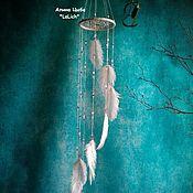 """Фен-шуй и эзотерика ручной работы. Ярмарка Мастеров - ручная работа Ловец Снов """" Infinity """". Handmade."""