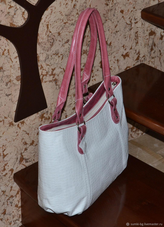 e906a40b715c0 Love's skin Handbags handmade. Order Bag leather ladies Bag leather Bag hot  sale Model 320.