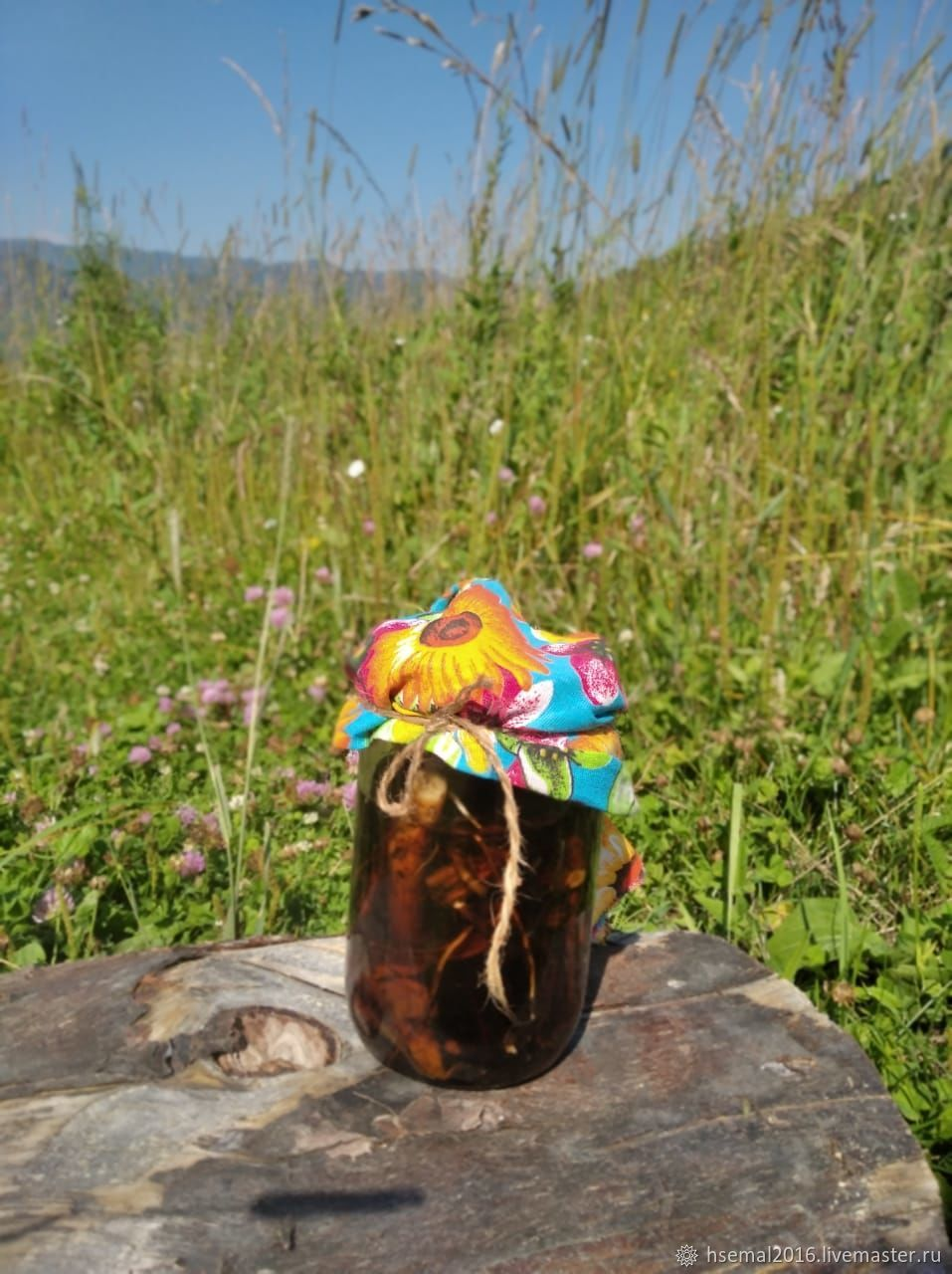 Medicinal tincture, Flowers are dry and stable, Barnaul,  Фото №1