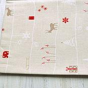 Материалы для творчества ручной работы. Ярмарка Мастеров - ручная работа Хлопок MS16-94 Япония. Handmade.