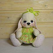 Куклы и игрушки ручной работы. Ярмарка Мастеров - ручная работа Заинька 26 см. Handmade.