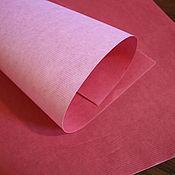 Материалы для творчества handmade. Livemaster - original item Kraft paper color (dichroic), gift. Handmade.