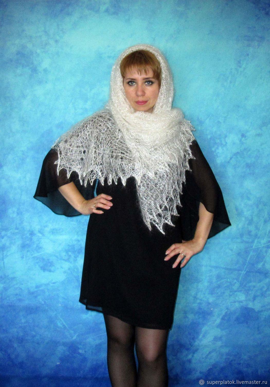 как стирать пуховый платок из козьего пуха