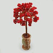 handmade. Livemaster - original item Tree of coral