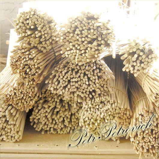 Другие виды рукоделия ручной работы. Ярмарка Мастеров - ручная работа. Купить Ивовая лоза для лозоплетения 60-80 см (в пучках по 100 шт.). Handmade.