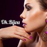 Ok.Bijou - Ярмарка Мастеров - ручная работа, handmade