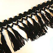 Материалы для творчества handmade. Livemaster - original item Spanish antique braid No. №287. Handmade.