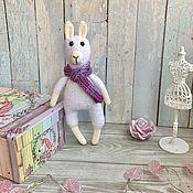 Куклы и игрушки handmade. Livemaster - original item Sr. alpaca. Handmade.