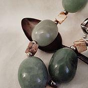 Украшения handmade. Livemaster - original item Necklace