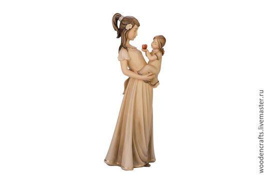 `Материнская любовь`
