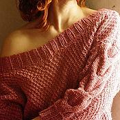 Одежда ручной работы. Ярмарка Мастеров - ручная работа Мини-свитер. Handmade.