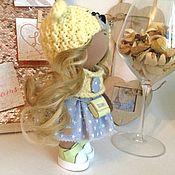 Мягкие игрушки ручной работы. Ярмарка Мастеров - ручная работа Куклы мишки по 1500 рост 22 см. Handmade.