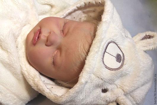 Куклы-младенцы и reborn ручной работы. Ярмарка Мастеров - ручная работа. Купить Спящий ангел. Handmade. Кукла реборн, винил