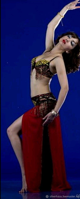 Oriental booty