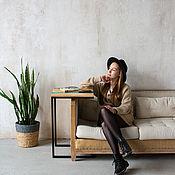Для дома и интерьера handmade. Livemaster - original item Side table