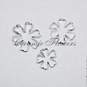 Материалы для творчества handmade. Livemaster - original item Cutter Jasmine petals. Handmade.