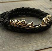 Украшения handmade. Livemaster - original item Copy of Viking. Handmade.