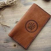 Сумки и аксессуары handmade. Livemaster - original item Slavic wallets. Handmade.