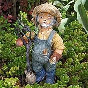 Куклы и игрушки handmade. Livemaster - original item Author`s handmade toy