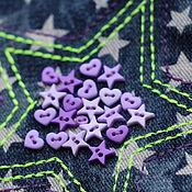 Работы для детей, ручной работы. Ярмарка Мастеров - ручная работа Сарафан для девочки Звезда джинсовый. Handmade.