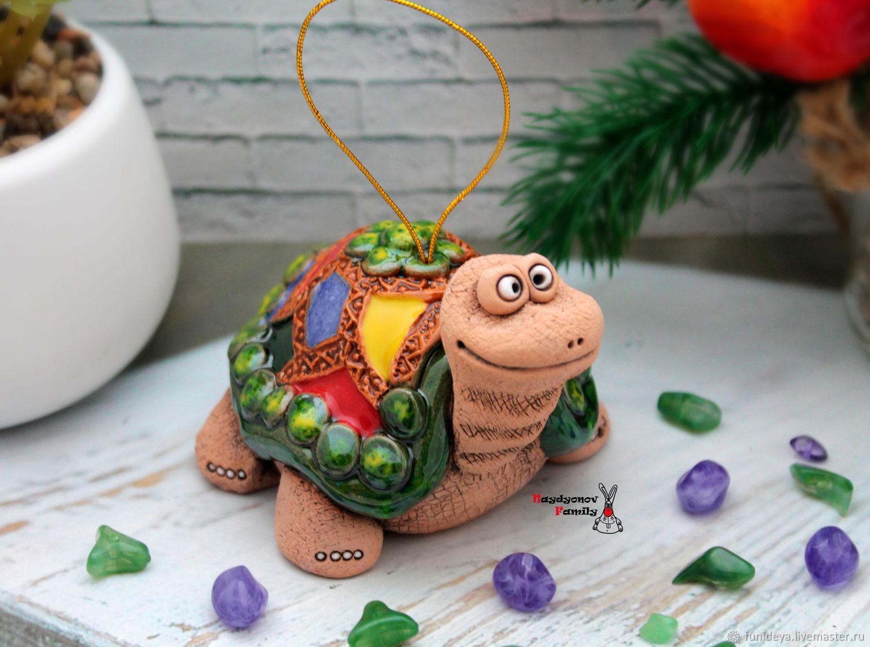 The turtle bell, Kolokolchiki, Vladimir,  Фото №1