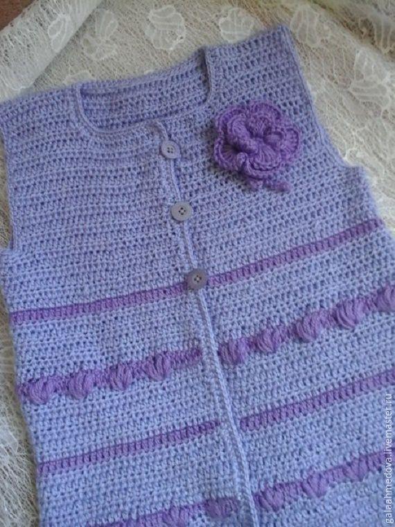 vest, handmade vest, designer vest, warm vest, vest, tank top, knitted vest, vest with braids, warm vest, knitted garment,girl's vest, children's vest, girl's gift