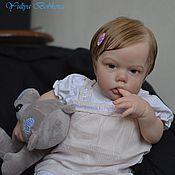 Куклы Reborn ручной работы. Ярмарка Мастеров - ручная работа Пенни На заказ. Handmade.
