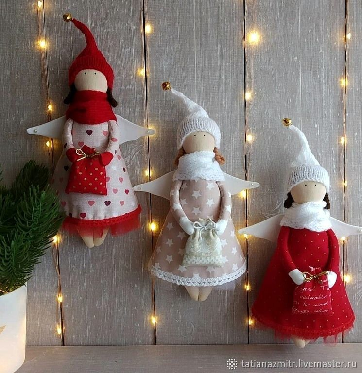 Малышки ангелочки, Тильды, Гомель, Фото №1