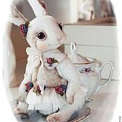 Куклы и игрушки ручной работы. Ярмарка Мастеров - ручная работа Porcelain. Handmade.
