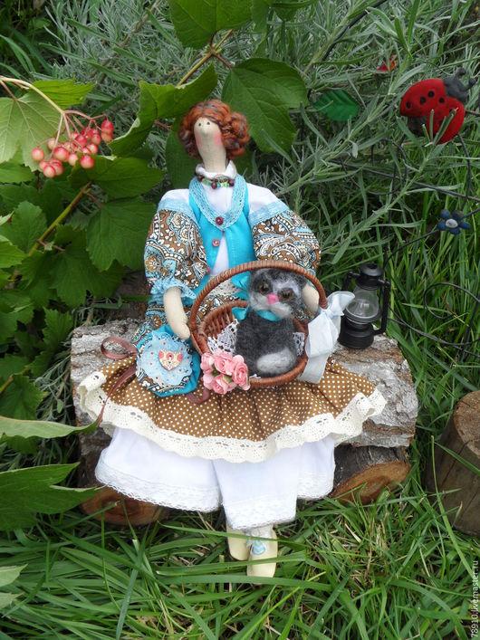 Куклы Тильды ручной работы. Ярмарка Мастеров - ручная работа. Купить Тильда. Handmade. Тильда, тильды, для дома и интерьера