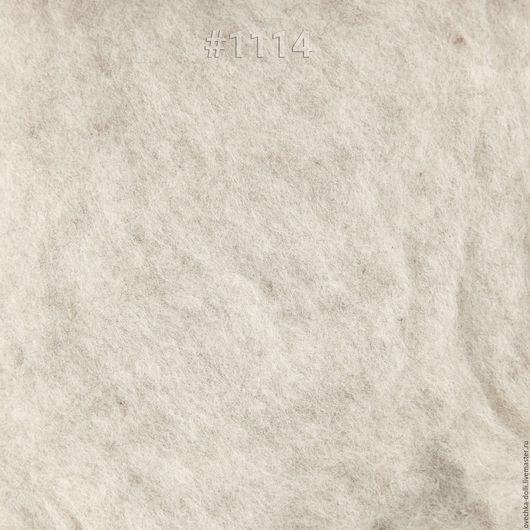 № 1114 Кардочес новозеландский (латвийский), 50 гр.