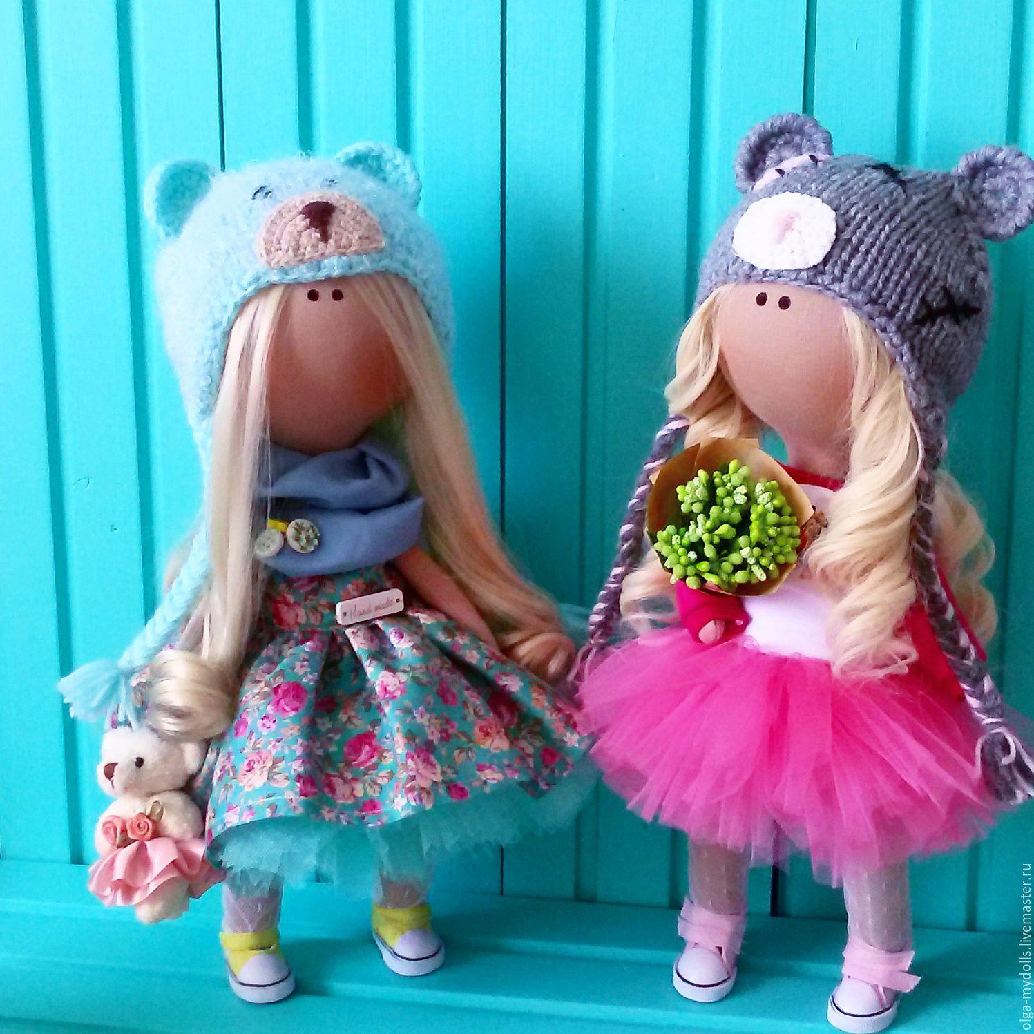 Мастер класс шьем куклу своими руками фото 469