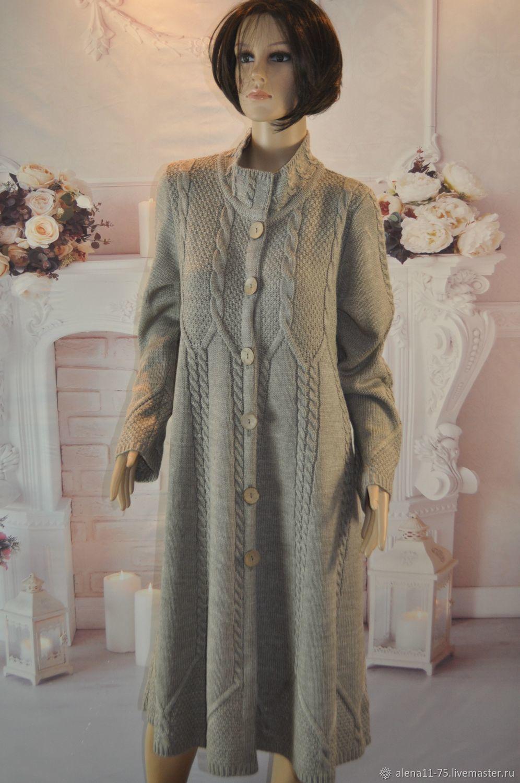 Knitted cardigan, Cardigans, Lipetsk,  Фото №1