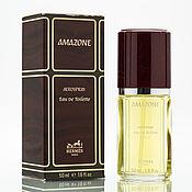 Винтаж handmade. Livemaster - original item AMAZONE (HERMES) eau de toilette (EDT) 50 ml VINTAGE. Handmade.