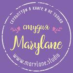 Студия Marylane - Ярмарка Мастеров - ручная работа, handmade