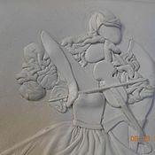 """Сумки и аксессуары ручной работы. Ярмарка Мастеров - ручная работа Сумка из кожи """"Гармония"""". Handmade."""