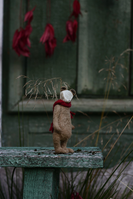Broo, Stuffed Toys, St. Petersburg,  Фото №1