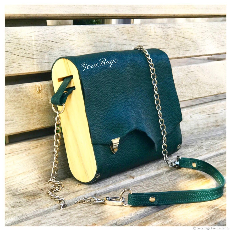 Handbags Handmade Livemaster Creative Handbag