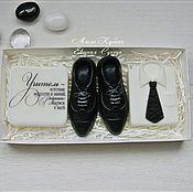 Косметика ручной работы. Ярмарка Мастеров - ручная работа Подарок мужчине, подарок учителю,подарочный набор мыла мужчине, парню. Handmade.