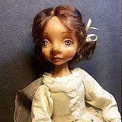 """Куклы и игрушки ручной работы. Ярмарка Мастеров - ручная работа Мушка-подружка """" Жаня"""". Handmade."""