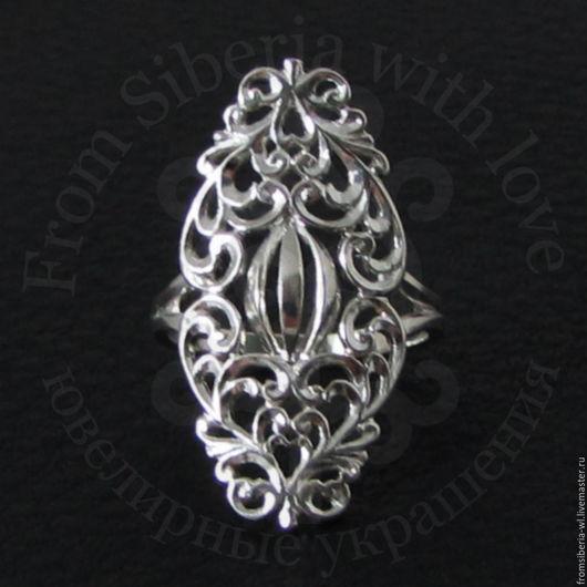Кольца ручной работы. Ярмарка Мастеров - ручная работа. Купить Кольцо 2188 серебро 925. Handmade. Серебряное кольцо, кольцо