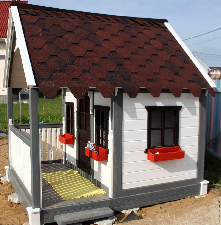 Детский игровой домик, Мебель, Орехово-Зуево, Фото №1