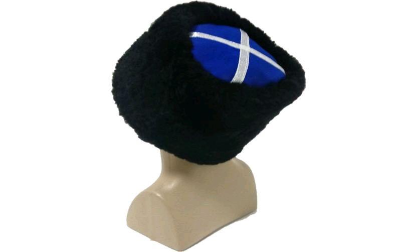 Black Mouton papakha Cossack hat, Caps, Krasnodar,  Фото №1