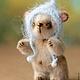 Мишки Тедди ручной работы. Медвежонок Тимоша. Ольга 'Сказка рядом'. Интернет-магазин Ярмарка Мастеров. Мишка-тедди, вручную
