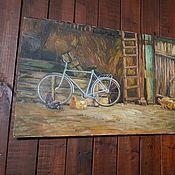 Картины и панно ручной работы. Ярмарка Мастеров - ручная работа Про любовь..... Handmade.