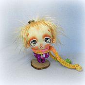 Куклы и игрушки ручной работы. Ярмарка Мастеров - ручная работа Маленький Принц.... Handmade.