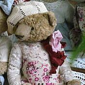 Куклы и игрушки ручной работы. Ярмарка Мастеров - ручная работа Розочка. Handmade.