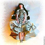 Куклы и игрушки ручной работы. Ярмарка Мастеров - ручная работа Фея хранительница домашнего очага. Handmade.