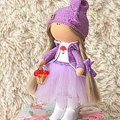 Куклы и игрушки ручной работы. Ярмарка Мастеров - ручная работа Интерьерная кукла - Гном. Handmade.
